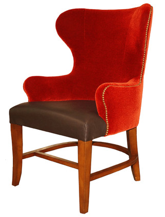 5645 Silverado Dining Chair