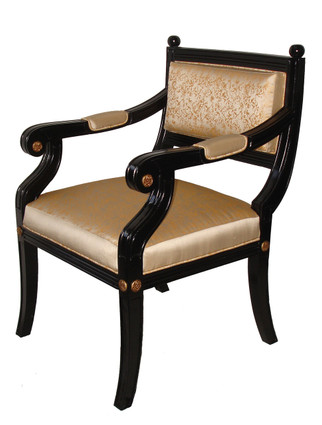 5649 Paley Dining Chair