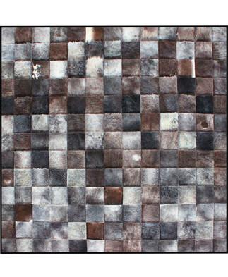 Shearling Squares