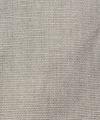 Slubby Linen Flax