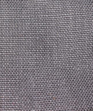 Slubby Linen Steel