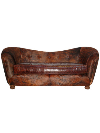 5941 Wolf Creek Sofa