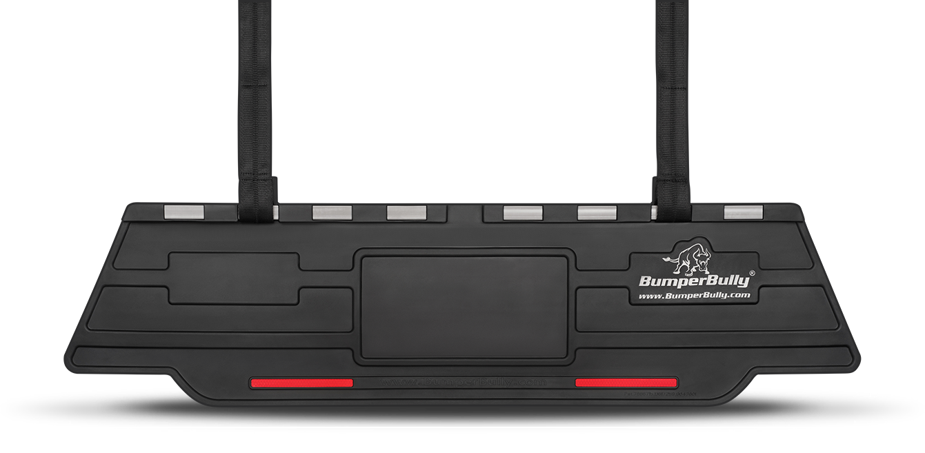 Bumper Bully Platinum Specifications
