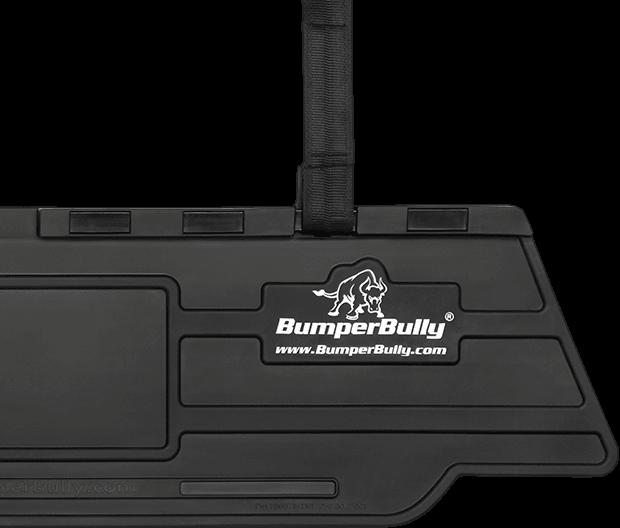 BumperBully Black