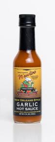 Garlic Hot Sauce