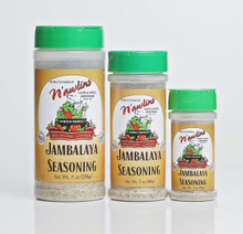 No Salt Jambalaya Seasoning