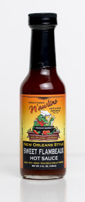 Sweet Flambeaux Hot Sauce