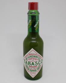 Tabasco Green 2oz