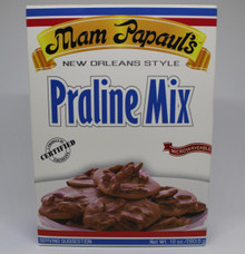 Mam Papaul's Praline Mix