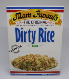 Mam Papaul's Dirty Rice