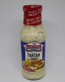 LA Fish Fry Tartar Sauce
