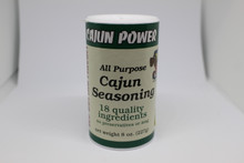 Cajun Power Cajun Seasoning