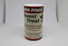 Cajun Power Sweet Treat Cinnamon