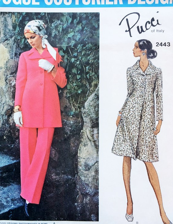 Exquisite Antiques and Vintage Sewing Patterns