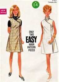 Butterick 5000 Sewing Pattern