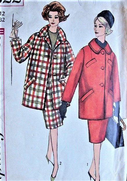 Simplicity 3622 Sewing Pattern