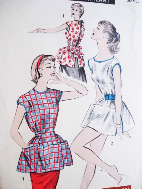 Butterick See /& Sew Girls Easy Sewing Pattern 6341 Sleeveless Dress /&...