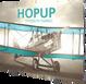 Hopup 10' 4x3 Backdrop