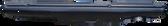 '81-'91 ROCKER PANEL (W/O SEL), DRIVER'S SIDE