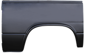 '80-'90 REAR WHEEL ARCH, LARGE, DRIVER'S SIDE