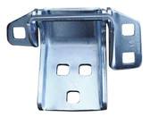 '73-'91 DOOR HINGE, DRIVER'S SIDE 0850-207