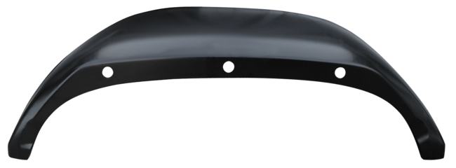 1987-1993 Ford Bronco Extended Wheel Arch Passenger Side