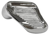 '60-'67 VENT WINDOW HANDLE, PASSENGER'S SIDE