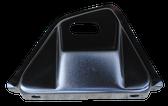 '57 FRONT BUMPER FENDER BRACKET, DRIVER'S SIDE