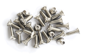 '55-'66 DOOR PANEL SCREW KIT