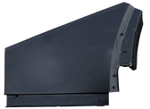 '52-'79 LOWER REAR QUARTER PANEL SECTION, DRIVER'S SIDE