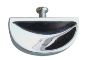 '47-'53 ASHTRAY HANDLE, CHROME