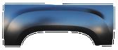 2007-2013 GMC Sierra upper wheel arch w/6' or 8' bed, LH