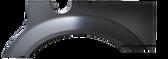 2008-2014 Dodge Caravan rear wheel arch, driver's side