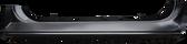 '97-'03 ROCKER PANEL, DRIVER'S SIDE 1984-105