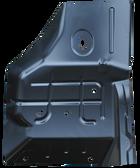 1999-2014 Ford Super Duty passenger's side front floor pan