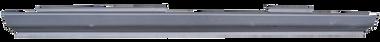 1998-2001 Nissan Altima slip on rocker panel, driver's side