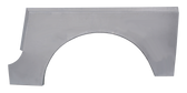 1987-1995 JEEP Wrangler quarter panel, driver's side