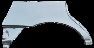 2000-2006 Buick Lesabre rear wheel arch, passenger's side