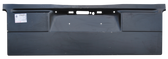 1990-2003 Volkswagen Bus rear lower door skin for liftgate