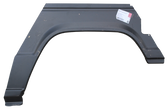 1982-1991 Mitsubishi Montero 2dr rear wheel arch, driver's side
