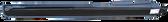 1988-1992 Mazda 626 driver's side rocker panel