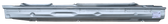 1999-2005 BMW 3-Series (E46) rocker panel, passenger's side