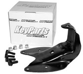 '97-'03 FORD 2/4 WD REAR LEAF SPRING HANGER KIT