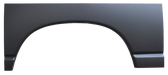 2002-2008 Dodge RAM pickup large rear wheel arch, passenger's side