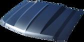 2014-2015 Chevrolet Silverado STEEL cowl induction hood