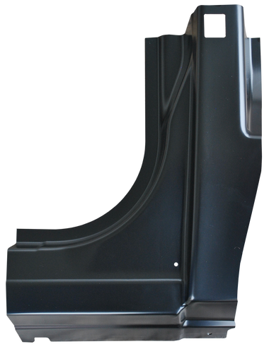 2007-2014 Suburban and Yukon XL dogleg section, driver's side
