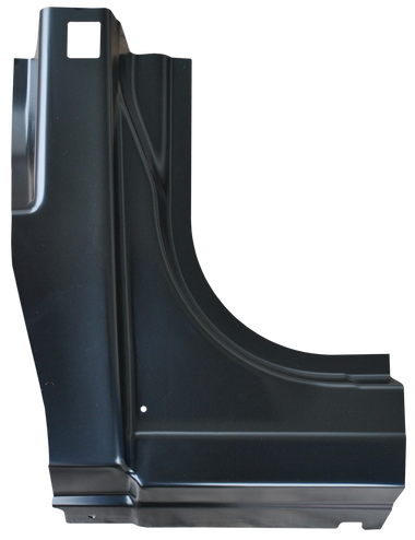 2007-2014 Suburban and Yukon XL dogleg section, passenger's side