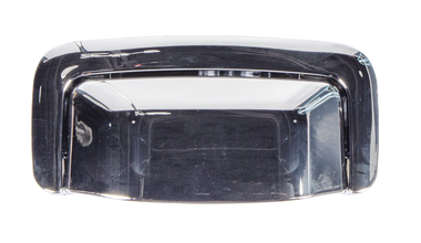 2000-2006 Chevrolet and GMC full size SUV liftgate handle, chrome