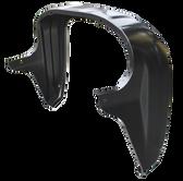 2007-2013 GMC Sierra rear wheelhouse, driver's side, replaces 25795061