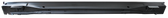 1999-2016 Ford Super Duty pickup replacement rear cross sill